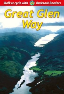 Great Glen Way : Walk or Cycle the Great Glen Way, Spiral bound Book