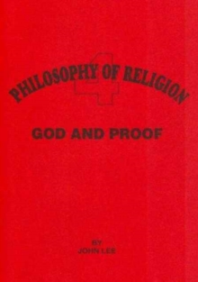 God and Proof, Paperback Book