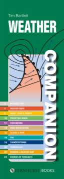 Weather Companion, Paperback Book