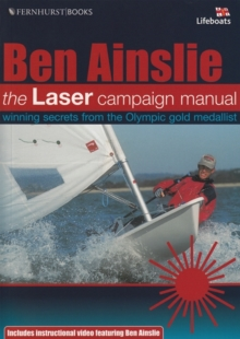 The Laser Campaign Manual, Paperback Book
