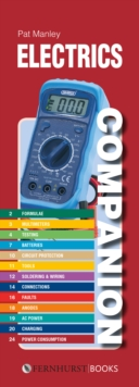 Electrics Companion, Paperback Book