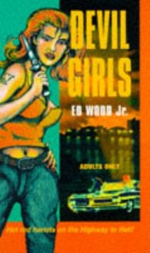 Devil Girls, Paperback Book