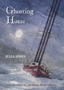 Ghosting Home, Paperback Book