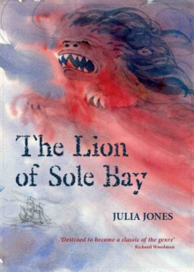 The Lion of Sole Bay, Paperback Book
