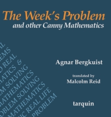 The Week's Problem, Paperback Book