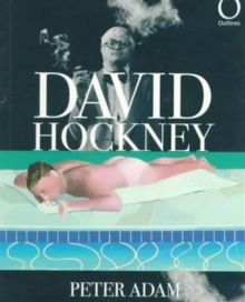 David Hockney, Paperback Book