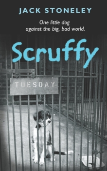 Scruffy : The Tuesday Dog, Paperback Book