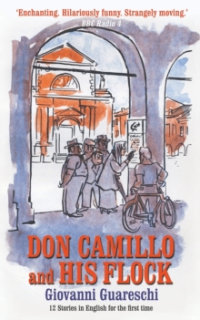 Don Camillo & His Flock, Paperback Book