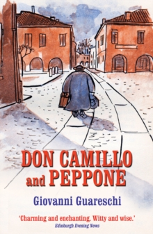 Don Camillo and Peppone, Paperback Book