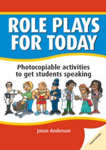 DBE: Role Plays For Today, Paperback Book