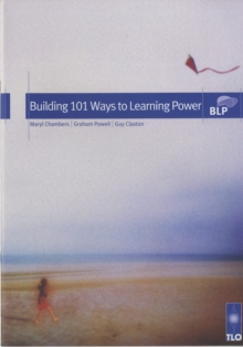 Building 101 Ways to Learning Power, Paperback Book