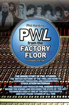 PWL - From the Factory Floor, Paperback Book