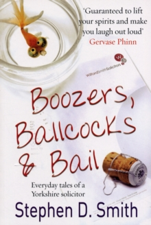 Boozers, Ballcocks and Bail, Paperback Book