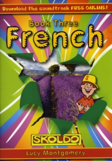 French: Children's Book Three: (Skoldo) : Pupil Book Book 3, Paperback Book
