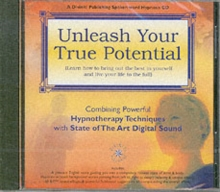 Unleash Your True Potential, CD-Audio Book