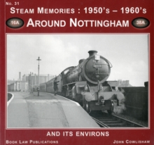 Around Nottingham : And Its Environs No. 31, Paperback Book