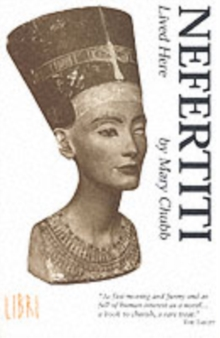 Nefertiti Lived Here, Paperback Book