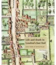 Life and Death in London's East End, Paperback Book