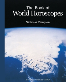 The Book of World Horoscopes, Paperback Book