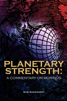 Planetary Strength: A Commentary on Morinus, Paperback Book