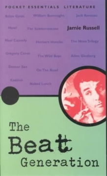 The Beat Generation, Paperback Book