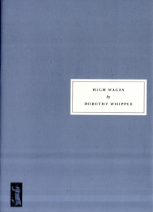 High Wages, Paperback Book