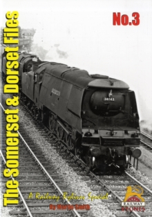 The Somerset and Dorset Files : No. 3, Paperback Book