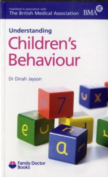 Understanding Children's Behaviour, Paperback Book