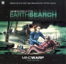Mindwarp: Chapter One, CD-Audio Book