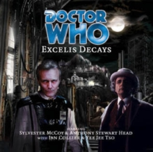 Excelis Decays, CD-Audio Book