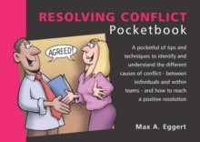 The Resolving Conflict Pocketbook, Paperback Book