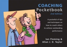 The Coaching Pocketbook, Paperback Book