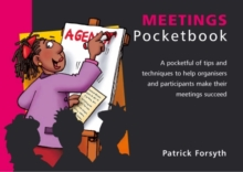 The Meetings Pocketbook, Paperback Book