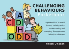 The Challenging Behaviours Pocketbook, Paperback Book