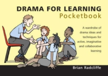 Drama for Learning  Pocketbook, Paperback Book
