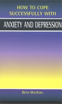 Anxiety and Depression, Paperback Book