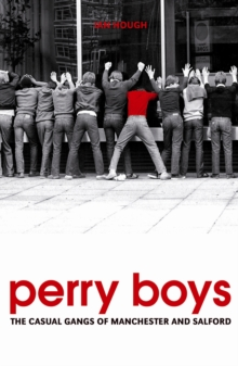 Perry Boys, Paperback Book
