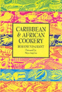 Caribbean and African Cooking, Paperback Book