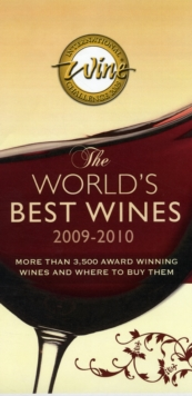 International Wine Challenge Pocket Wine Guide, Hardback Book