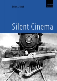 Silent Cinema, Paperback Book