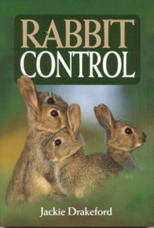 Rabbit Control, Paperback Book