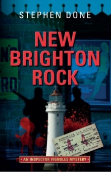 New Brighton Rock, Paperback Book
