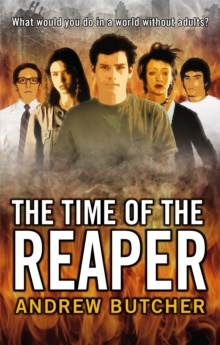 The Time Of The Reaper : Number 1 in series, Paperback Book