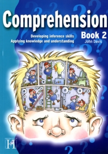 Comprehension : Bk. 2, Paperback Book