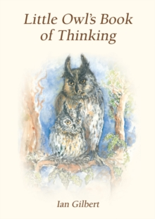 Little Owl's Book of Thinking : An Introduction to Thinking Skills, Paperback Book