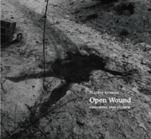 Open Wounds : Chechnya 1994-2003, Hardback Book