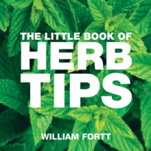 The Little Book of Herb Tips, Paperback Book