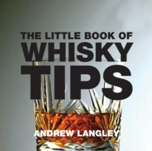 The Little Book of Whisky Tips, Paperback Book