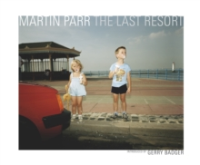 The Last Resort, Hardback Book