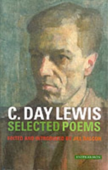 Selected Poems, Hardback Book